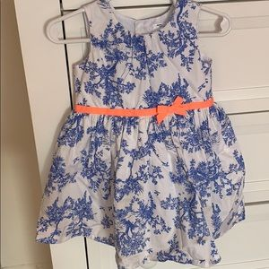 Carters dress, 12 months, perfect condition